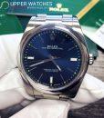 Rolex 114300 Blue Dial
