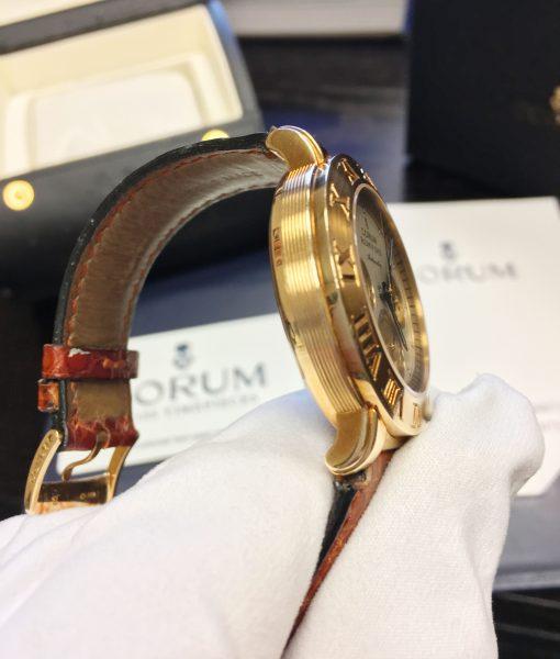 Corum Romulus Chronograph