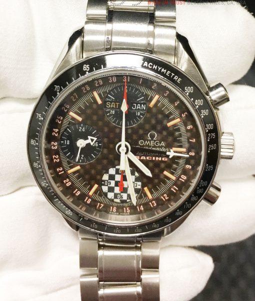 Omega Speedmaster Racing Limited Edition