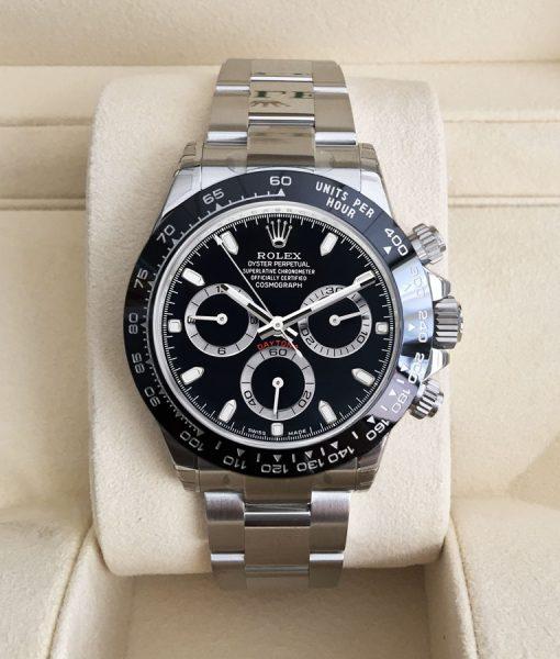 Rolex 116500LN Ceramic Black