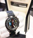 Omega Speedmaster Automatic MK40 AM/PM Triple Calendar