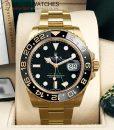 Rolex GMT Master II 116718