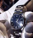 Rolex 6426 Precision Matte Black Dial