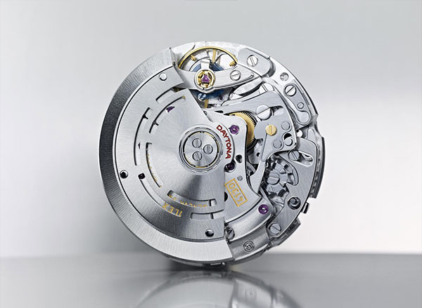 Rolex Daytona 116500 LN Movement
