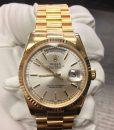 Rolex President 118238 Gold