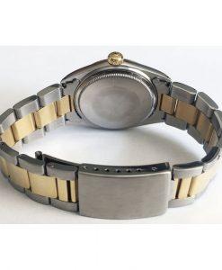 Rolex 1601 Two-Tone
