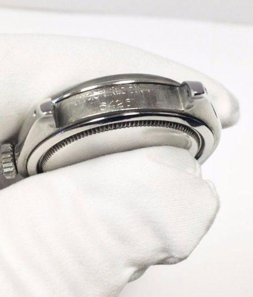 Rolex Vintage Oyster Precision 6426 Matte Black Dial