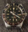 Original Rolex Vintage GMT Master 6542 No Crown Guard