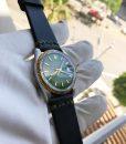 Rolex 1601 Green Dial