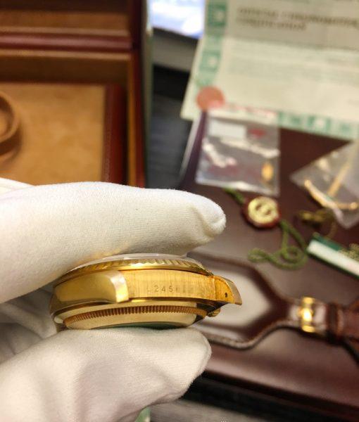 Rolex President 18238