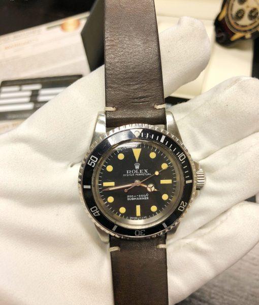 Rolex 5513 submariner no date