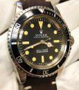 Rolex 5513 submariner no date