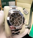 Rolex Daytona cosmographe 116520 brand new black dial