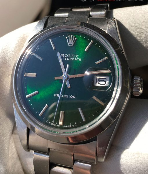01-rolex-6694-precision-green-dial-hulk