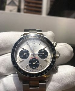 Rolex 6263 Daytona Big Red serial 619xxxx Grey Dial