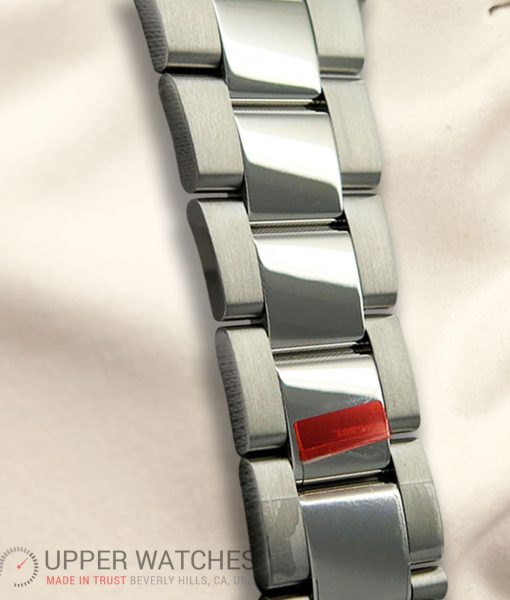 Rolex 116506 Cosmograph Daytona Platinum