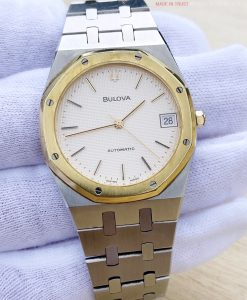 Royal oak Bulova Vintage 5402 Audemars Piguet Vintage watch automatic