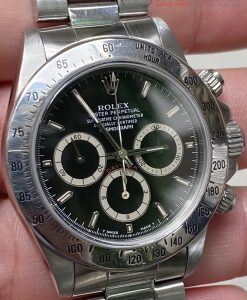 Rolex 16520 DAYTONA INVERTED 6