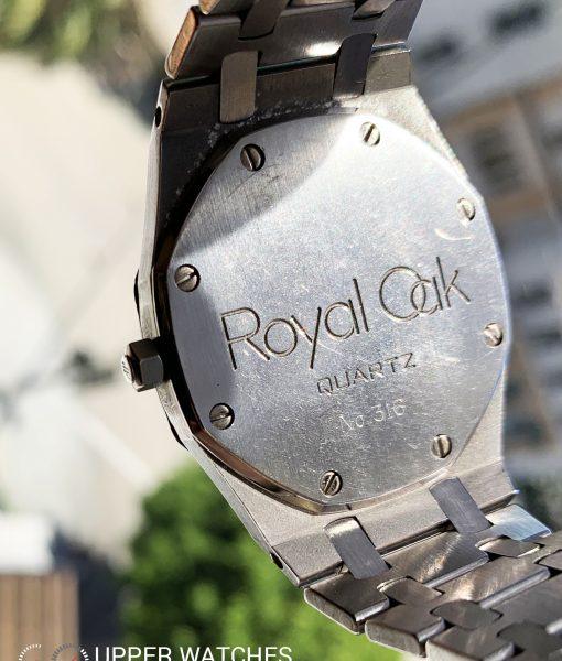Audemars Piguet Royal Oak 5402