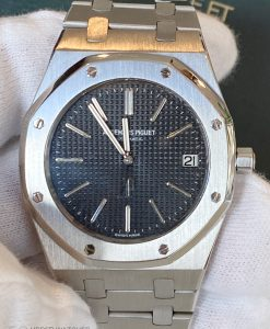 Audemars Piguet Royal Oak 5402ST C series Box and Audemars Piguet Certificat